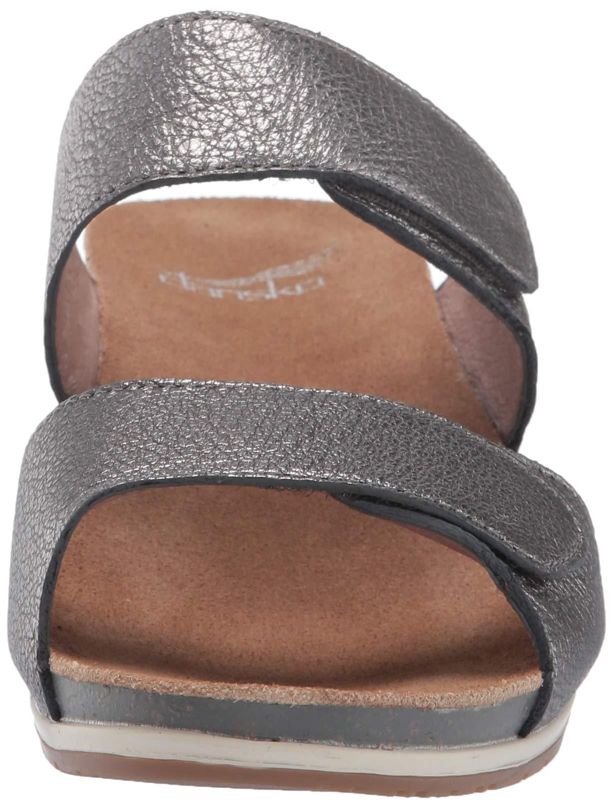 Dansko Womens Vienna Slide Sandal Pick SZ//Color.