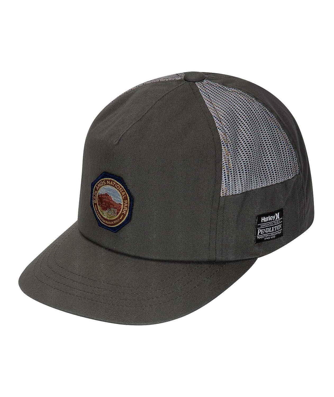 9539aa7a6 Hurley Men's Pendleton National Park Collection Cap