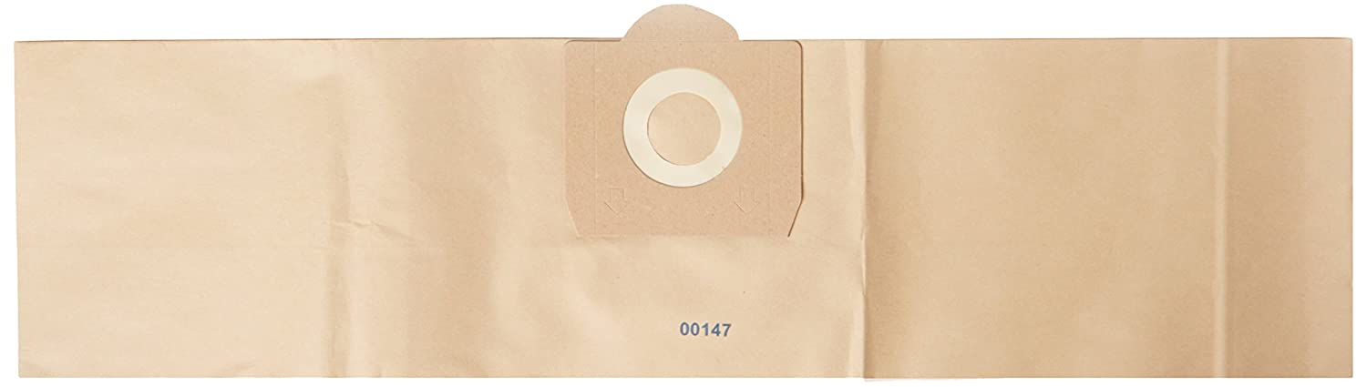 Rawlins MV-00147 Genuine Mastervac Paper bags MV12 and 12S Eco (Pack of 10)