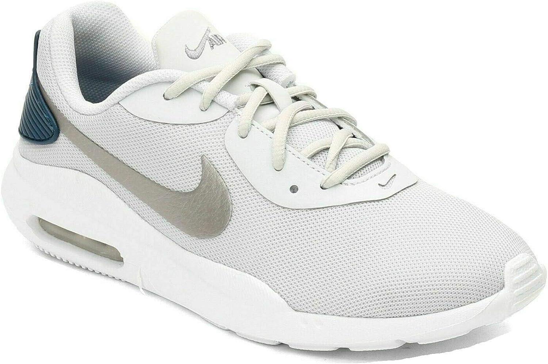 Air Max Oketo Sneaker Platinum
