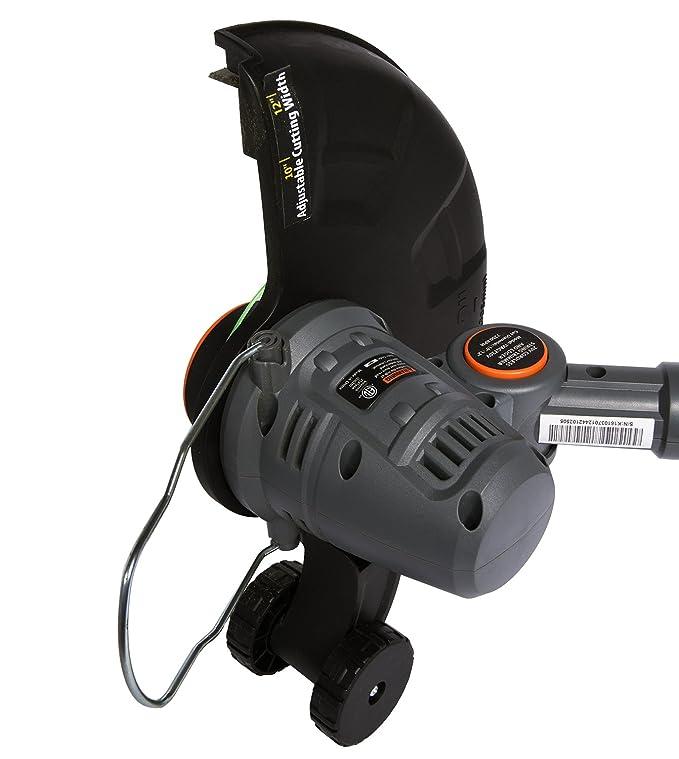 Amazon.com: Ivation 20 V Cordless Cadena recortador & Edger ...