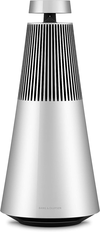Bang & Olufsen Beosound 2 (2a Generación) - Altavoz inalámbrico, Color Natural Aluminio: Amazon.es: Electrónica