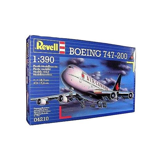 1:200 747 Pratt /& Whitney Engines
