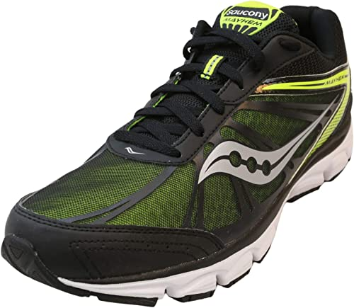 Citron Ankle-High Running