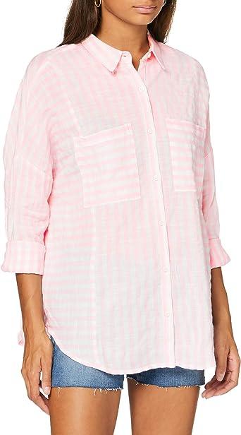 Pimkie Blusas y Camisas de Mujer: Amazon.es: Ropa y accesorios