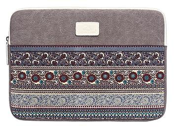 14 – 14,3 cm elegante funda para portátil, Ultra bolsa de ordenador de