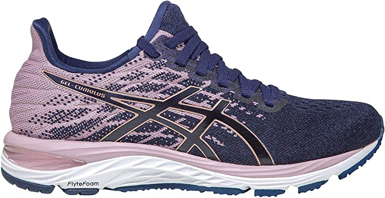 ASICS Damen Gel-Cumulus 21 Knit Road Running Shoe