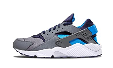 Nike Huarache Grau Blau