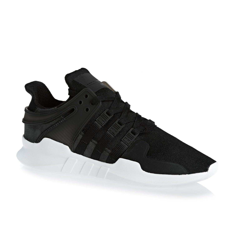 Adidas EQT Support ADV, Zapatillas de Deporte para Hombre 40 EU|Negro (Negbas/Negbas/Ftwbla)