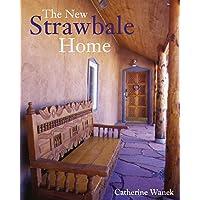 New Strawbale Home