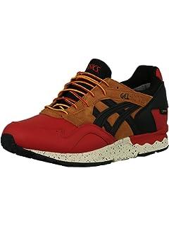 2638eba04676 ASICS Men s Gel-Lyte V G-Tx Ankle-High Leather Running Shoe