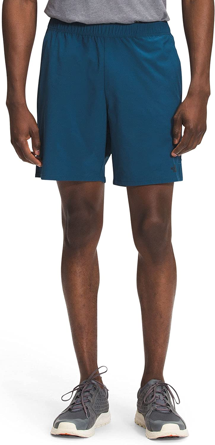 The North price Face Short Men's Discount mail order Wander