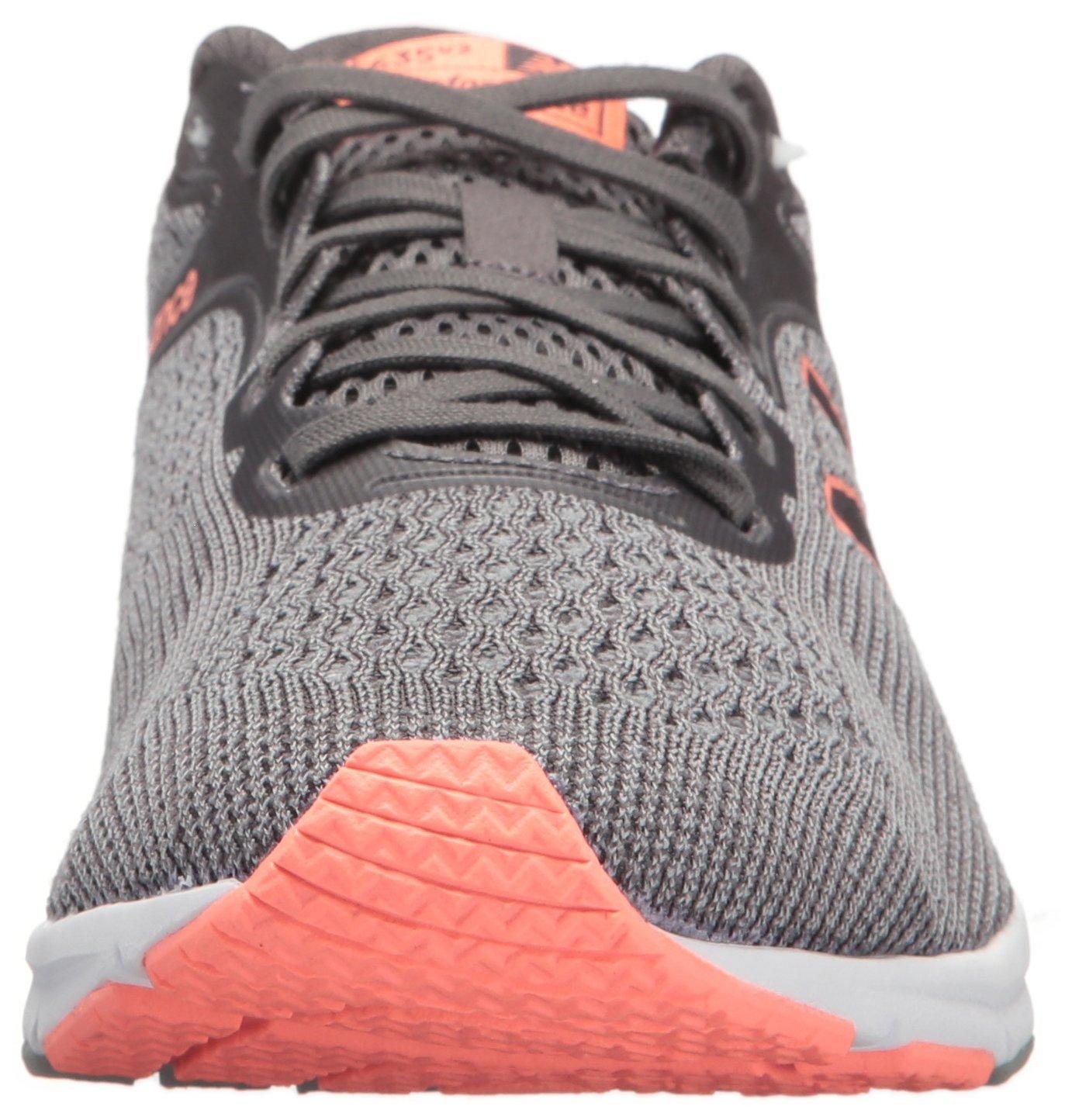 New Balance Women's 635v2 B(M) Cushioning Running Shoe B06XSF34CS 7.5 B(M) 635v2 US|Grey 735a61