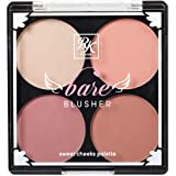 Bare Blush Baring, Rk By Kiss