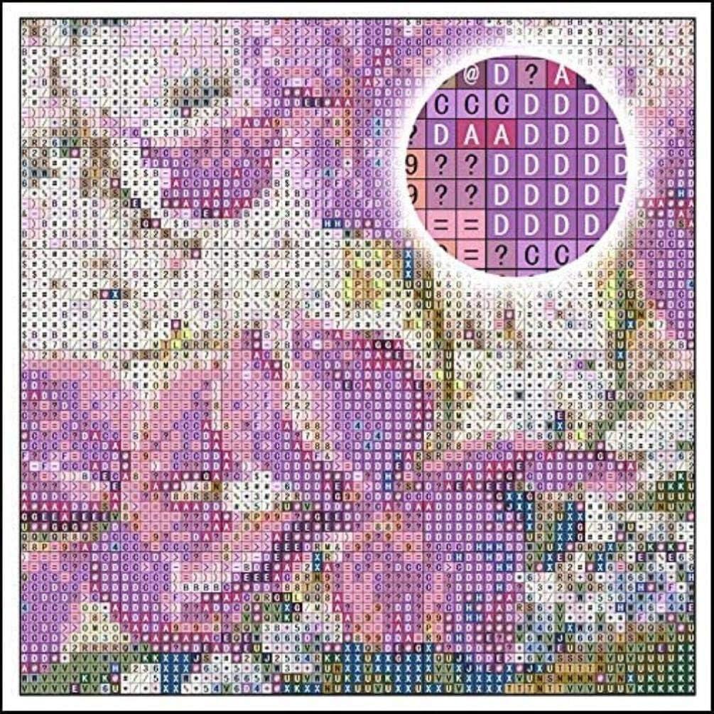 Gems Stones Home Art Diamond Painting Allah Muslim Islamic Calligraphy 5D DIY Diamond Embroidery Kit Diamond Mosaic Rat Year Gift
