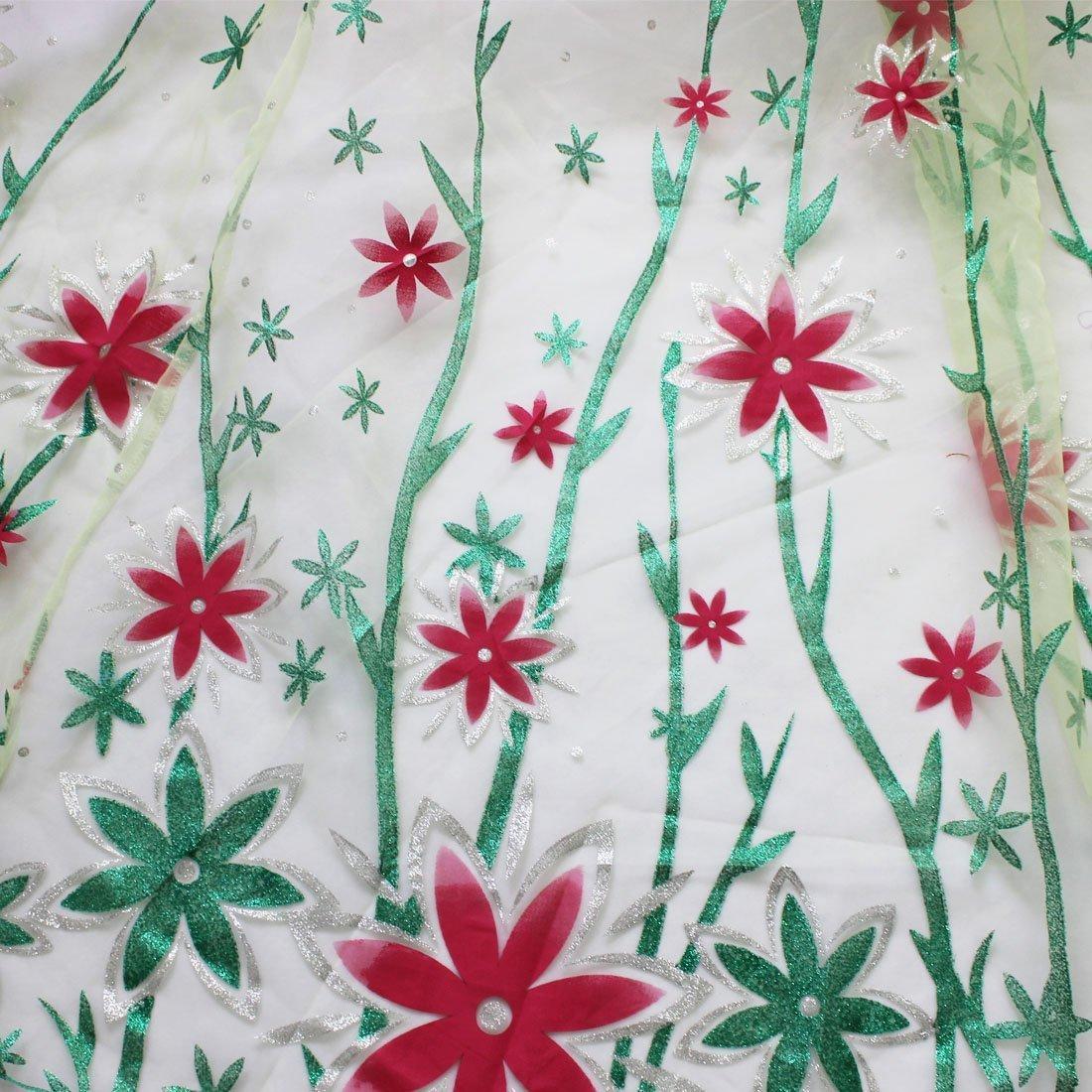 GenialES Costume Principessa Vestito Guanti Verdi lunghi Regalo Carino  Cerimonia Cosplay Festa Compleanno Carnevale Halloween Bambina 2-8 anni   Amazon.it  ... 3f56ee43074