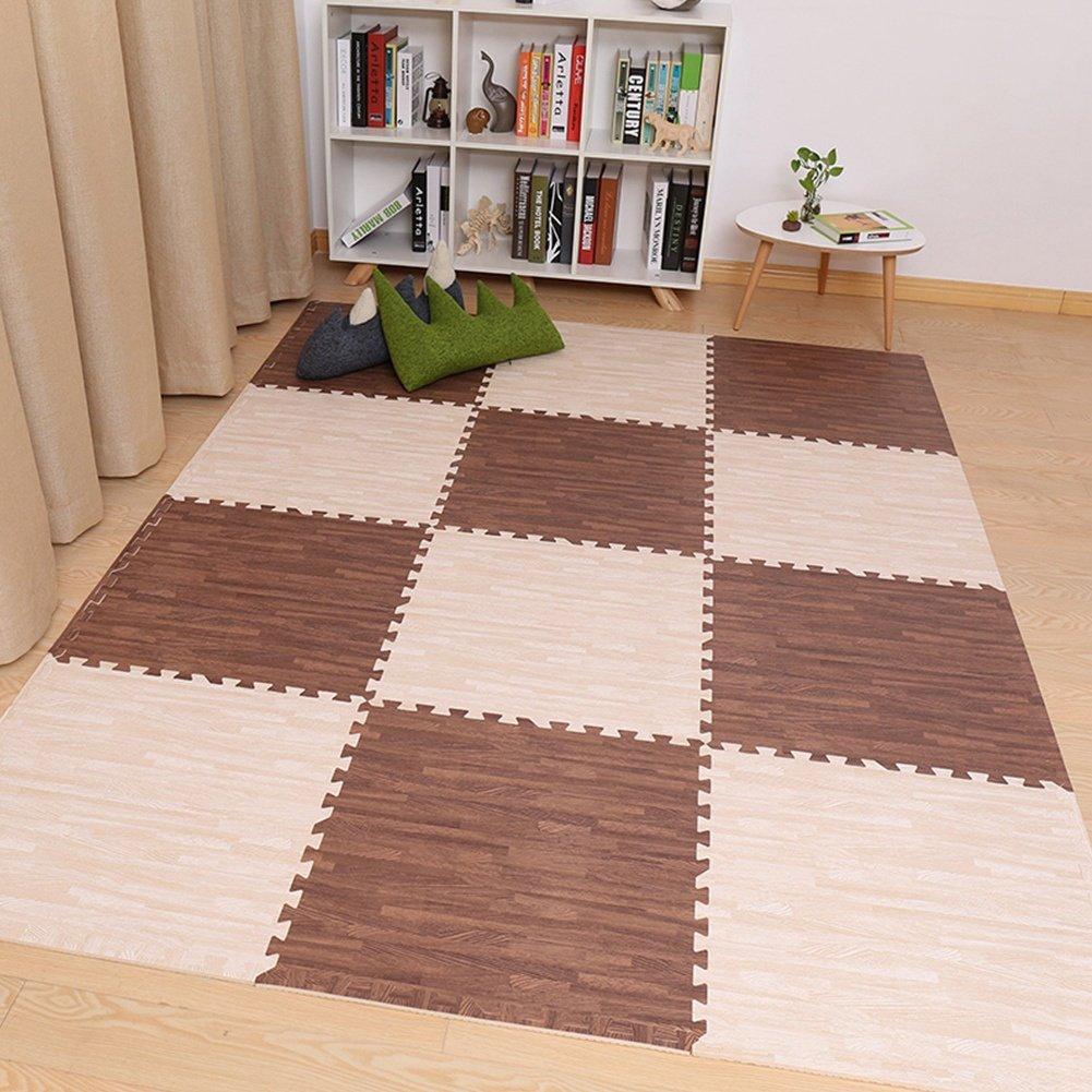 asixx tapis de sol lot de 9 dalle en mousse eva tapis de. Black Bedroom Furniture Sets. Home Design Ideas