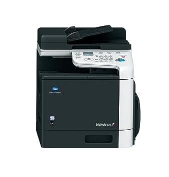 Konica Minolta bizhub C25 Printer PS 64 Bit