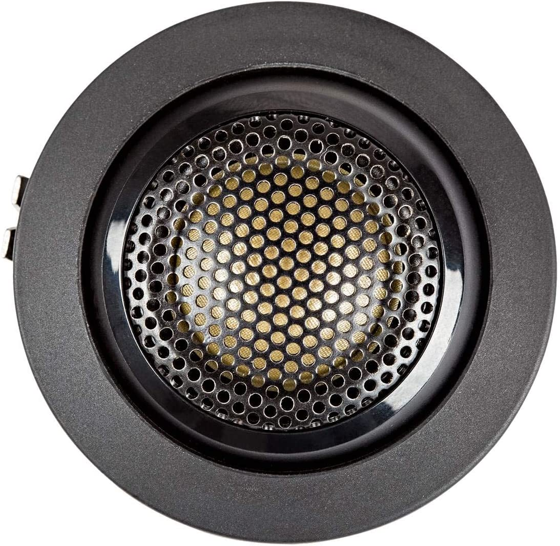 Polk Audio 6.5 300W 2 Way Car//Marine ATV Stereo Component Speakers 4 Pack