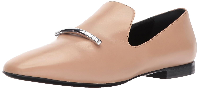 Desert Leather Via Spiga Womens Tallis Loafer Loafer