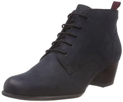0c1cc414f45779 Tamaris Damen 25115-21 Stiefeletten  Amazon.de  Schuhe   Handtaschen