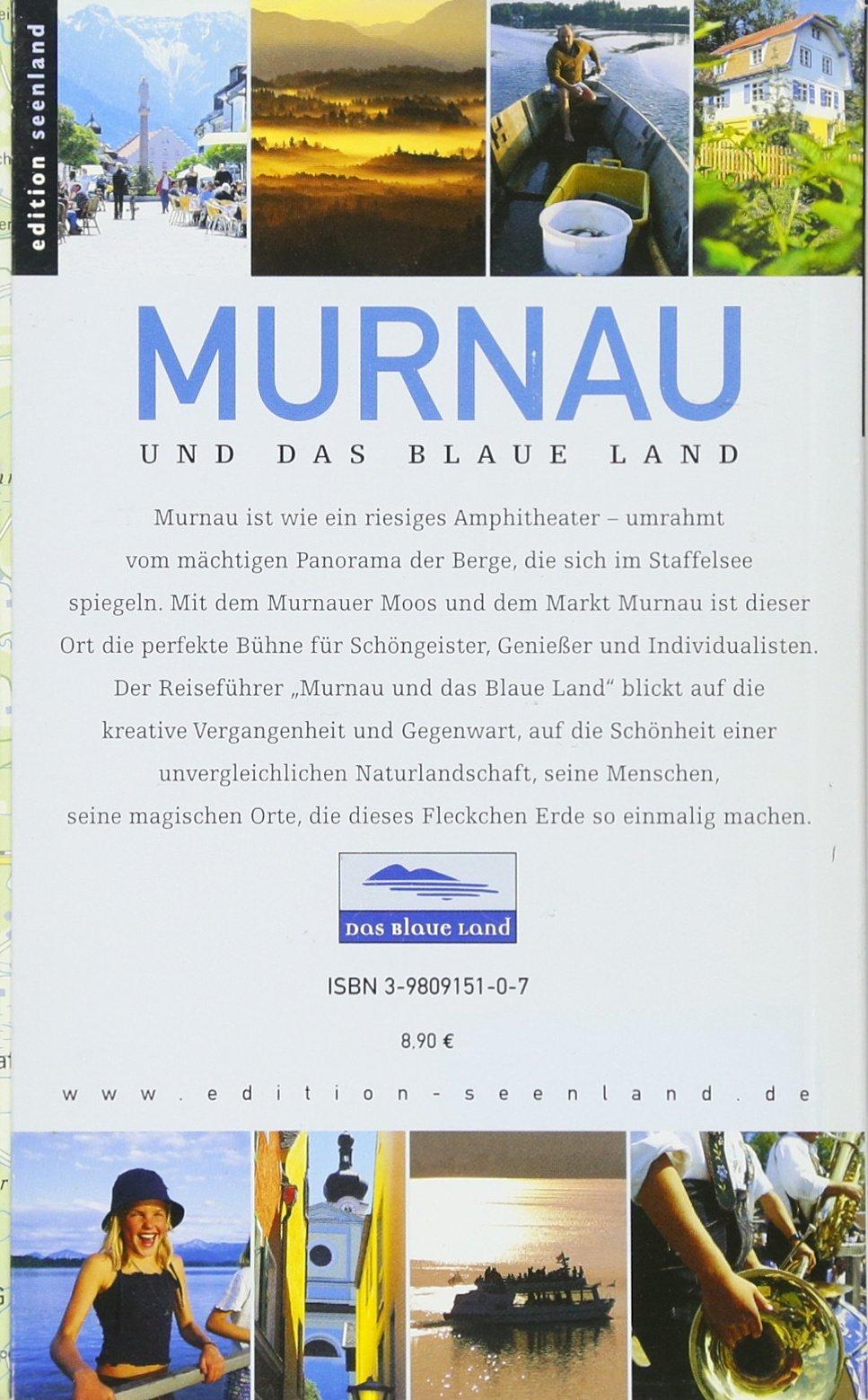 Baumarkt Murnau murnau und das blaue land amazon de robert hauke florian werner