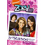 Zoey 101 - The Complete 3rd Season (Disc 4)