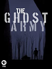 The Ghost Army 2013