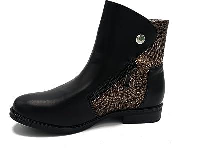 Scarpe Shoes Stivali tronchetto Invernali Bambina Stivaletti