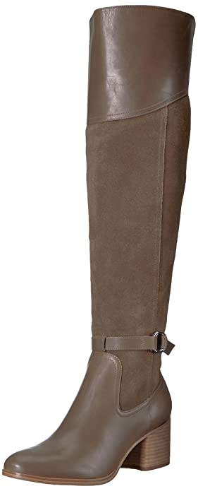 da4eee14e386 Marc Fisher Women s EISA Fashion Boot Alpaca 6 Medium US