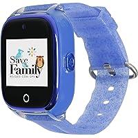 Reloj con GPS para niños Save Family Modelo