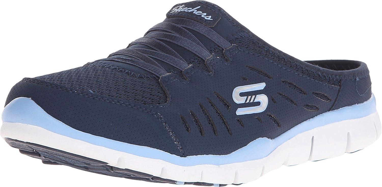 Slip-On Mule Sneaker Shoes
