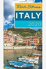 Rick Steves Italy 2020 (Rick Steves Travel Guide) Paperback