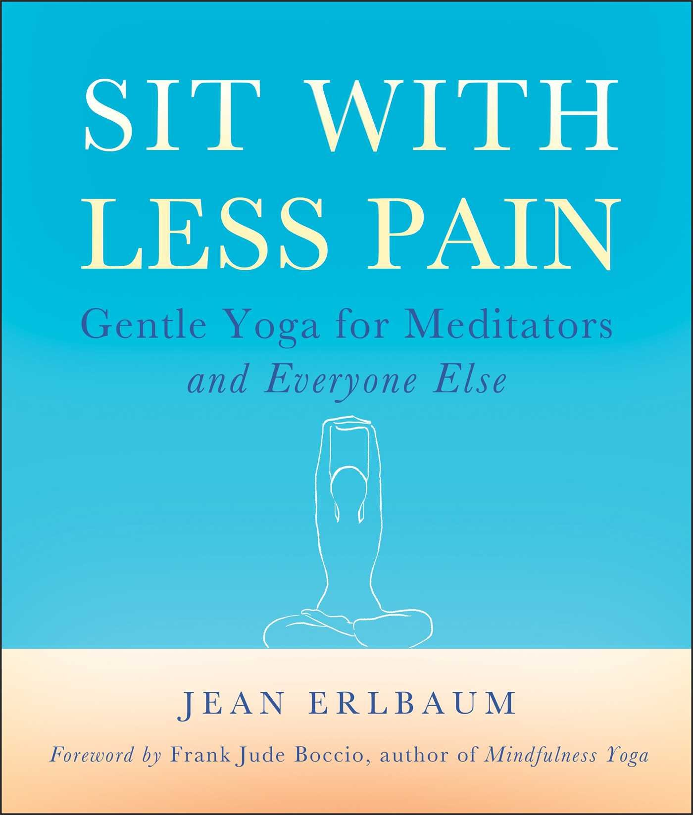 Sit Less Pain Meditators Everyone product image