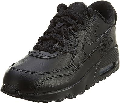 NIKE Air MAX 90 LTR (PS), Zapatillas de Running para Niñas: Amazon.es: Zapatos y complementos