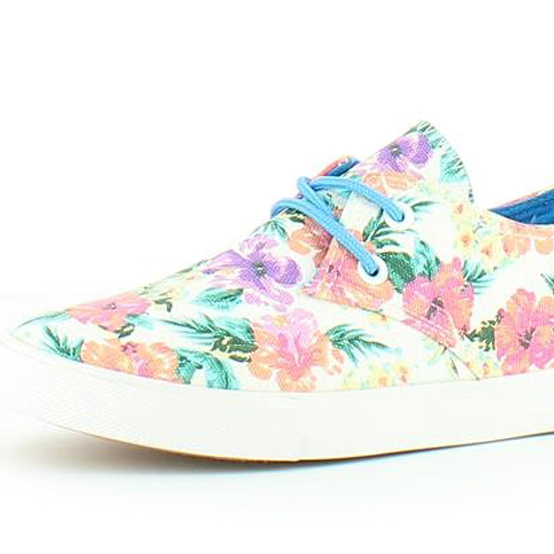 474388d3 Heavenly Feet Alexa White Floral Shoes - UK5 / EU 38, White Floral:  Amazon.co.uk: Shoes & Bags