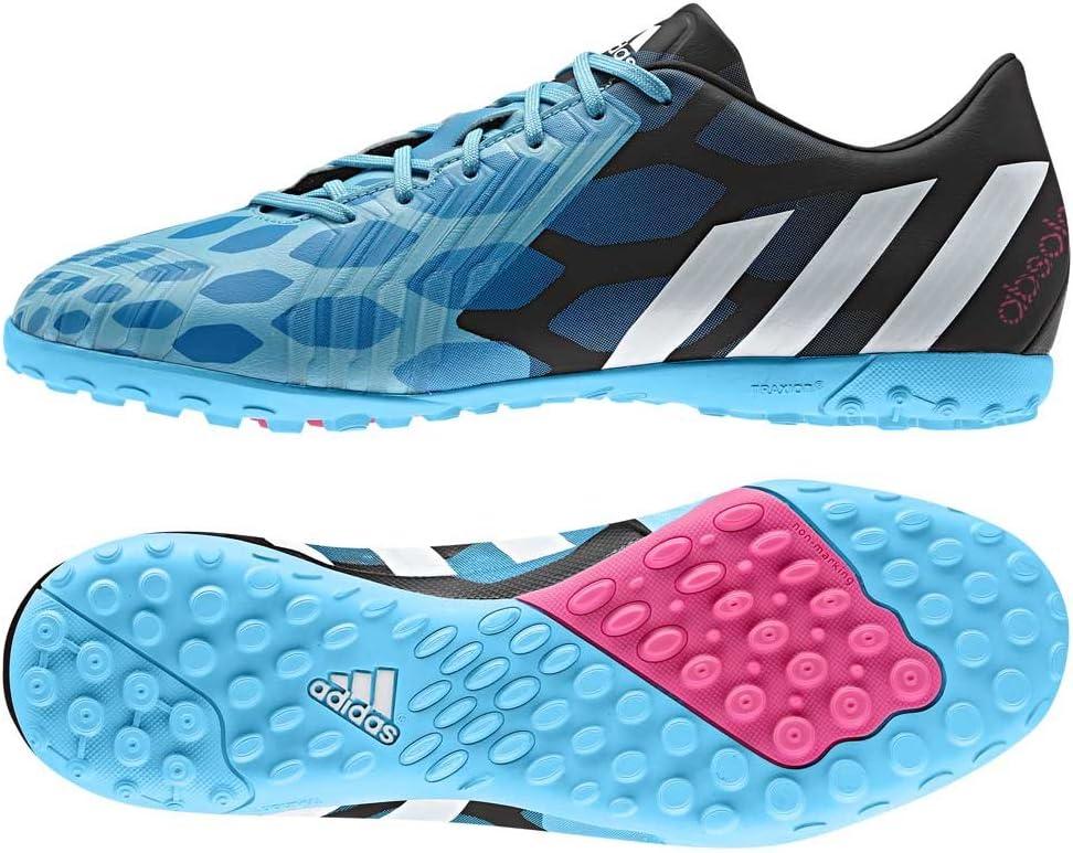 adidas Predator Absolado Instinct TF 2014 Solaire Bleu Chaussures de Football de Territoire Ycs