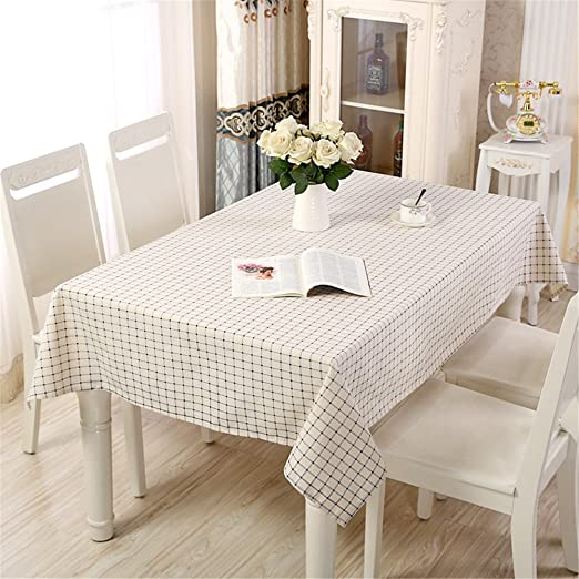 JuAnQ Simple y moderna, fresca pequeña producen algodón blanco ...