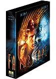 Farscape : Saison 1 - Vol.1 - Coffret Collector 3 DVD