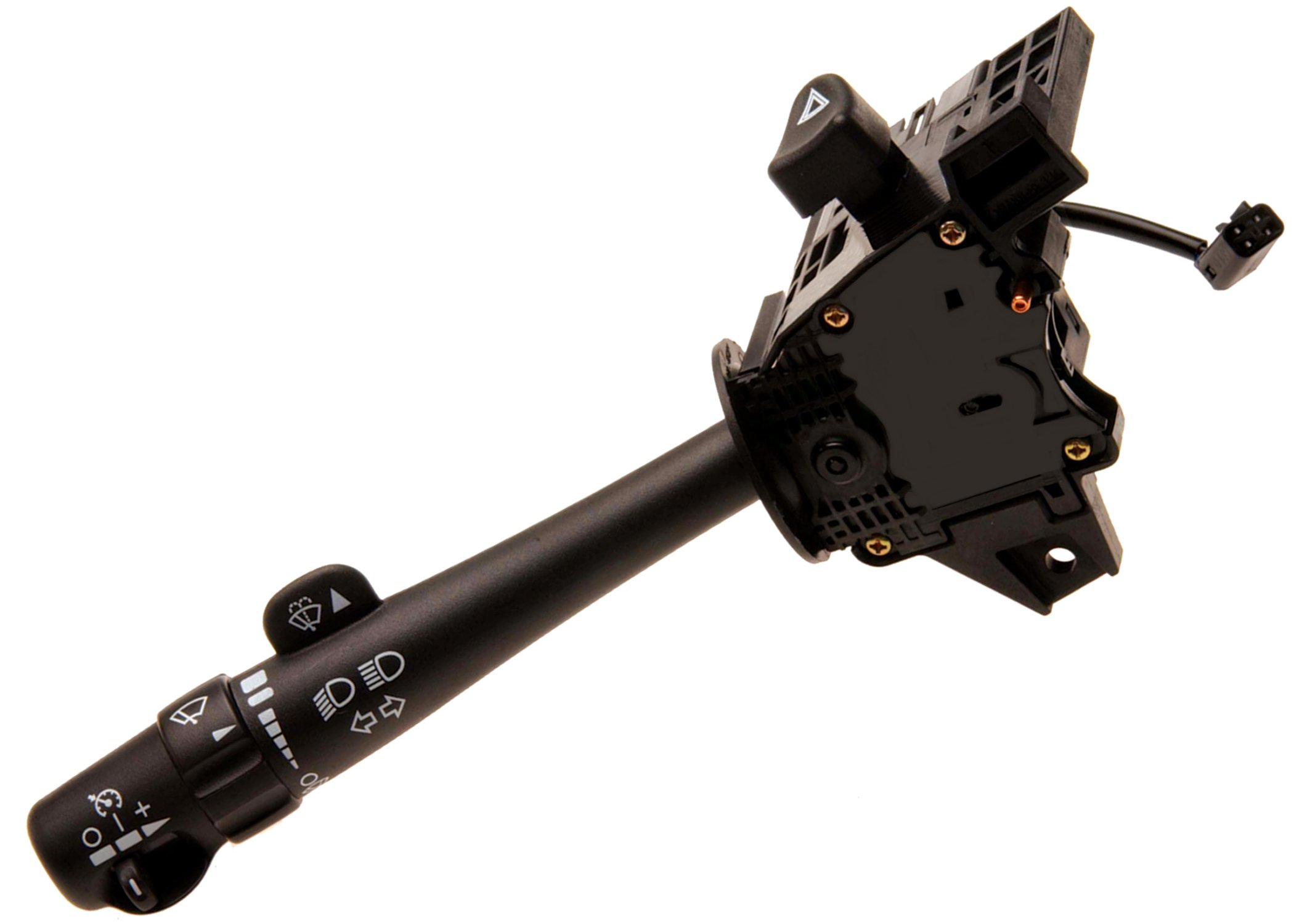 ACDelco D6299A GM Original Equipment Combination Switch by ACDelco