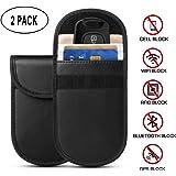 strahlenschutz tasche f r keyless schl ssel rfid blocker. Black Bedroom Furniture Sets. Home Design Ideas