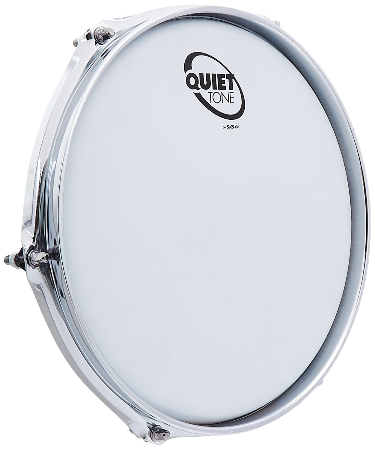 Sabian Performance Accessories QT-10SD Drum Mute Practice Pad Snare, 10 Inch Sabian Inc.