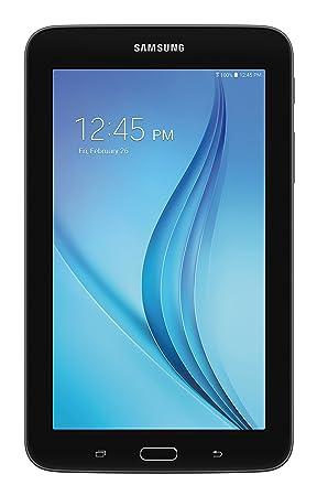 """Review Samsung Galaxy Tab E Lite 7""""; 8 GB Wifi Tablet (Black) SM-T113NYKAXAR"""
