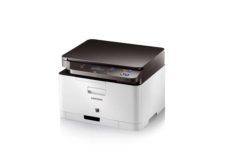 Samsung CLX-3305 - Impresora multifunción Color