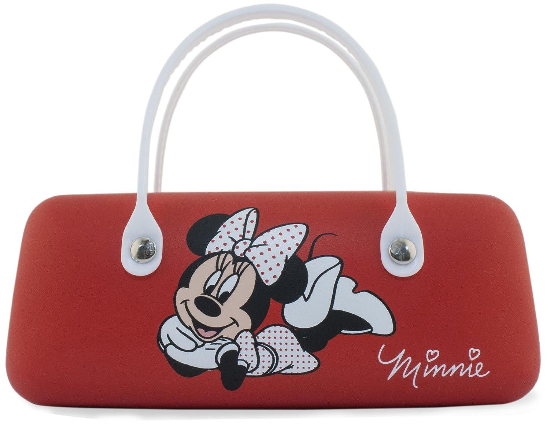 Disney Minnie Mouse Children's Hard Glasses Case MINCASE2