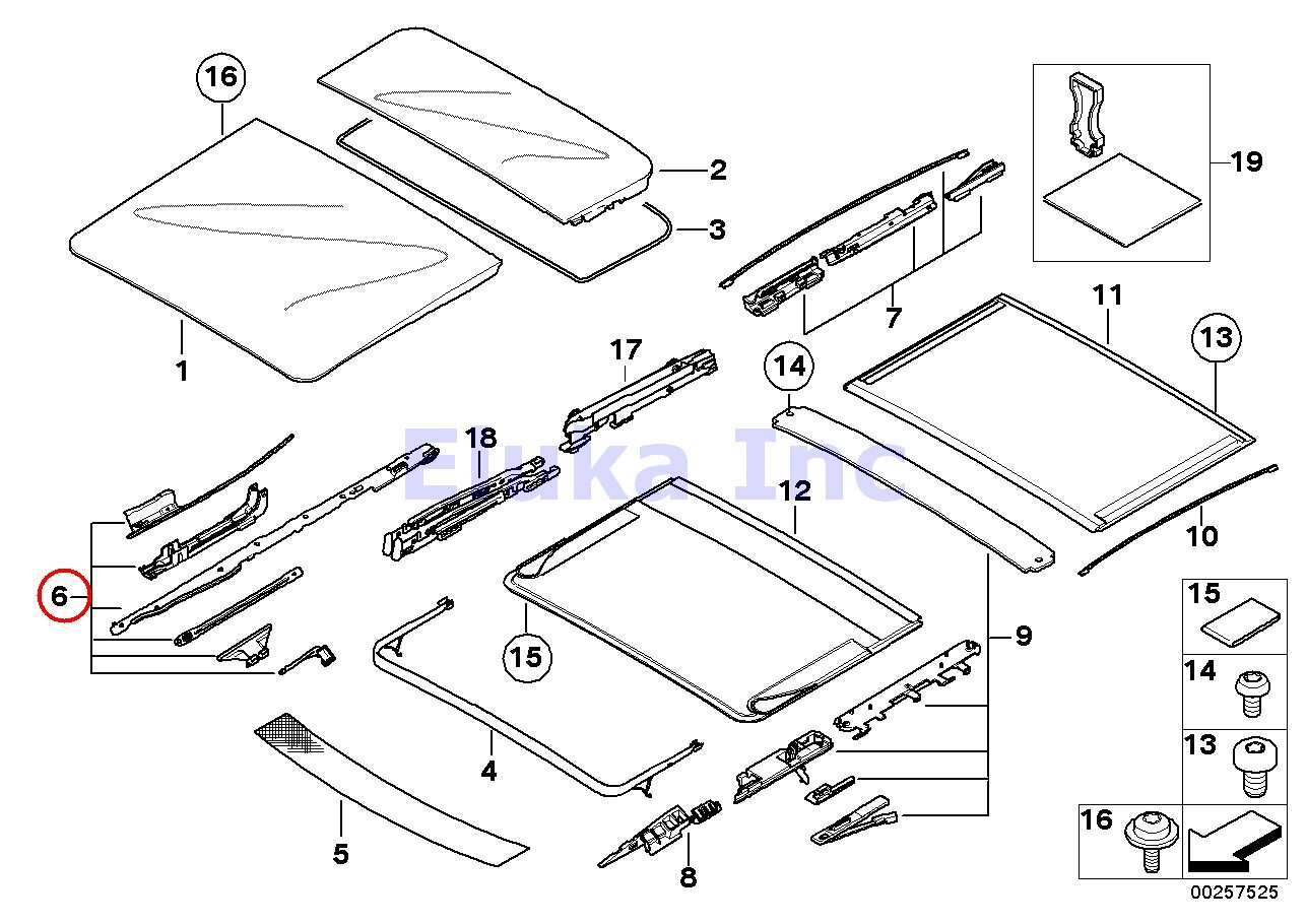 diagram of pontiac g6 sunroof within pontiac wiring and