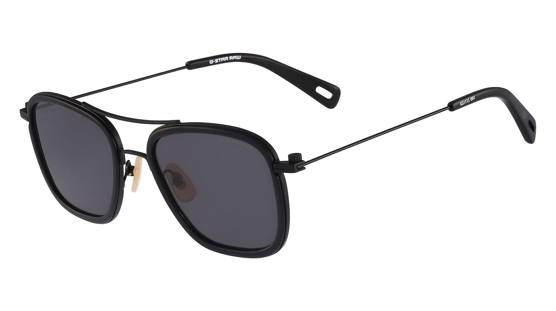 G-Star - Gafas de sol Aviador GS110S Metal Radcord, Unisex ...