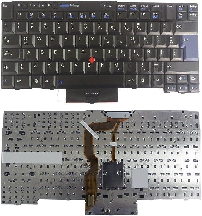 Teclado Teclado Lenovo ThinkPad X220 T400s T410 T510 T520 ...