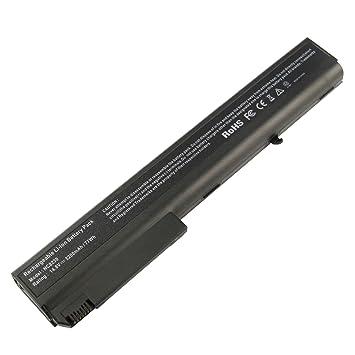 NB Batería del ordenador portátil para HP Business Notebook NX7300 NX7400 NC8200 NC8230 NC8240NW8200