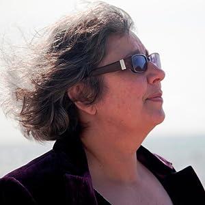 Yvonne Marjot